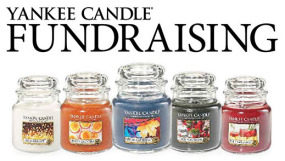 Image result for yankee candle fundraiser